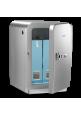 DR.COFFEE F11Silver Edition, 2 ltr watertank en/of vaste wateraansluiting.