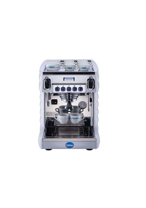 Carimali Bubble  1 groeps espresso machine