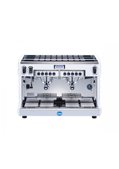 Carimali Bubble  2 groeps espresso machine