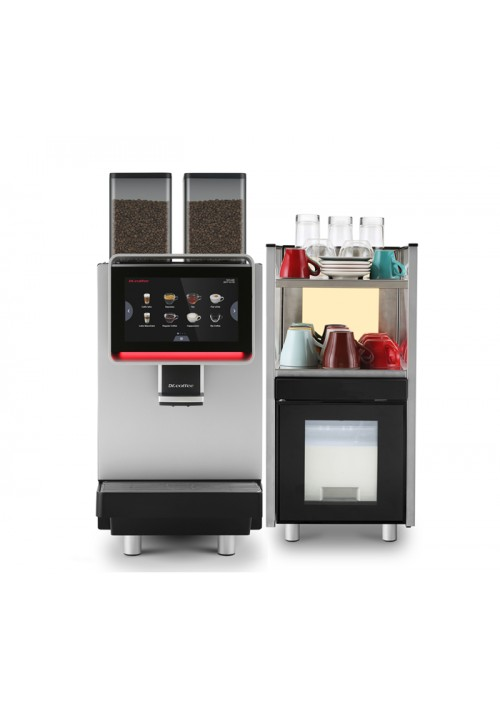 DR COFFEE Silver Plus Edition F2